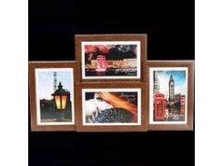 фоторамка коллаж m collage-0001 10x15/4