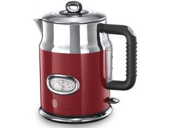 Чайник russell hobbs 21670-70 retro red