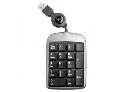 Клавиатура, keypad usb