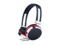 наушники с микрофоном gembird mhs-903 регулятор громкости