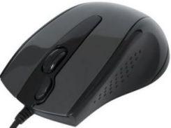 мышь проводная a4 tech n-500 f-1 glossy grey