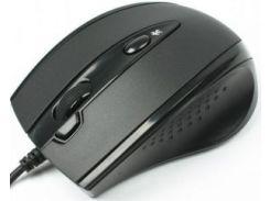 мышь проводная a4 tech n-770 fx-1 black