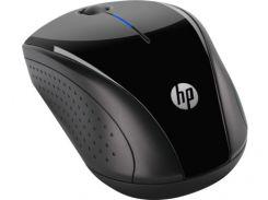 беспроводная мышь для компьютера hp 220 wl black (3fv66aa)