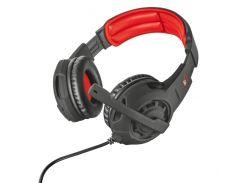 игровая гарнитура trust gxt 310 gaming headset (21187)
