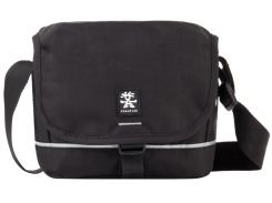 Сумка для зерк. фото crumpler proper roady 2000 (black)
