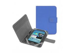Чехол  tucano facile stand tablet 7' blue