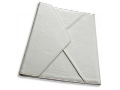 "чехол-конверт для электронной книги 7"" tj stivenson 19.5х14.5х1.1 white (g020602)"