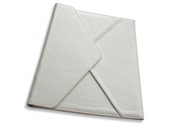 "чехол-конверт для электронной книги 6"" tj stivenson 17х13х1 white (g020302)"