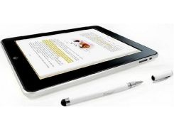 Стилус ozaki istroke-l для ipad white (ip016wh)