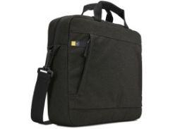 "сумка для ноутбука case logic huxton 14"" attache huxa114 - (black)"