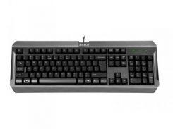 проводная клавиатура a4 tech k-100 usb black