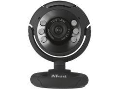 веб камера trust spotlight webcam pro (16428)
