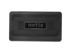 неуправляемый коммутатор netis st3105s 5-портовый 10/100mbps fast ethernet