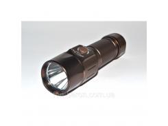 влагозащищенный фонарь small sun zy-r812 аккумуляторный