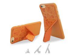 Чехол ozaki o!coat 0.3+ travel versatile iphone 6/6s newyork
