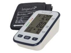 автоматический измеритель давления longevita bp-102М на плечо