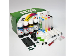 Colorway СНПЧ cw canon mg 2140/3140 v2 (mg3140cn-0.0nc)