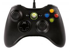 игровой контроллер xbox 360 controller for windows usb ret (52a-00005)