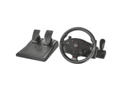 игровой руль trust gxt 288 racing wheel (20293)