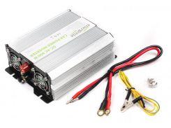 автомобильный инвертор energenie eg-pwc-034 на 800 Вт