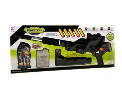 игрушечный игрушечный автомат с водяными пулями в коробке d2-2