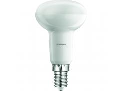 Ergolux led-r50 5.5w-e14-3k warm 12152 (led-r50-5.5w-e14-3k)