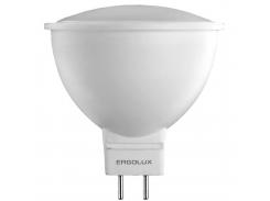 Ergolux led-jcdr 5w-gu5.3-4k cold white 12157 (led-jcdr-5w-gu5.3-4k)