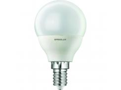Ergolux led-g45 7w-e14-4k cold white 12144 (led-g45-7w-e14-4k)
