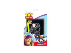 """Гравюра Дісней """"Історія іграшок"""" (Космонавт) 7009-12Б"""