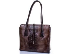 Женская кожаная сумка desisan (ДЕСИСАН) shi062-426