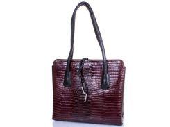 Женская кожаная сумка desisan (ДЕСИСАН) shi062-425