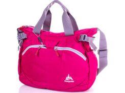 Женская спортивная сумка onepolar (ВАНПОЛАР) w5220-pink