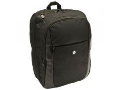 рюкзак для ноутбука hp essential backpack черный (h1d24aa)