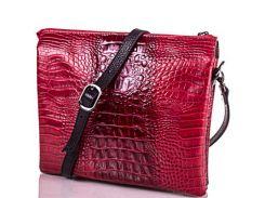 Женская кожаная сумка desisan (ДЕСИСАН) shi2811-1kr
