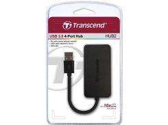 Transcend usb 3.0 hub 4 ports