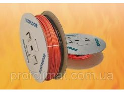 Теплый пол Fenix ADSV 18 двужильный кабель, 1000W, 4,6-6,9 м2(181000)