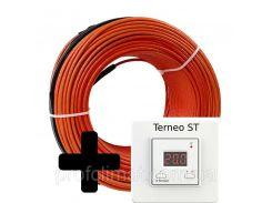 Теплый пол Volterm HR12 двужильный кабель, 1100W, 7,3-9,1 м2(HR12 1100)
