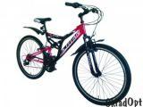 Цены на Велосипед горный GHOST 26 TITA...