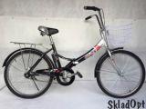 Цены на Велосипед дорожный складной ДЕ...