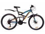 "Цены на велосипед 26"" discovery canyon..."