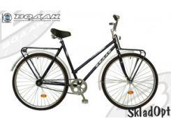 Велосипед «ВОДАН» дорожный 28 усиленный женский