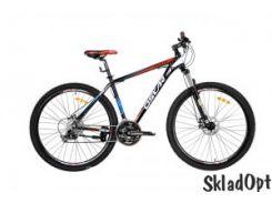 Велосипед горный Оскар ALV-14217-29 SHIMAHO