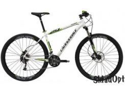 Рама Cannondale TRAIL 4 29ER рама - M зеленая 2015