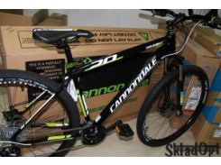 Рама Cannondale TRAIL 7 29ER рама - M черная 2015