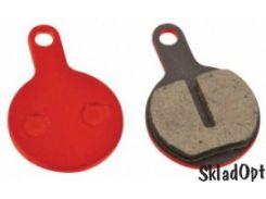 Колодки тормозные диск JAGWIRE Red Mountain Sport DCA078 (2 шт) - Tektro Mechanical, Lyra, IOX