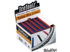 Лопатка бортировочная ICE TOOLZ 6425 Pl (75 шт)