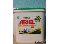 Стиральный порошок автомат Ariel 9 кг ведро. Универсал.
