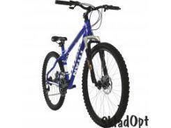 Горный велосипед одноподвесный Shadow 26 Titan