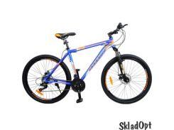 Велосипед горный детский Titan Challenge 20