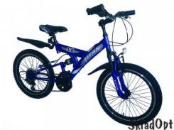 Велосипед горный AiR20 TITAN